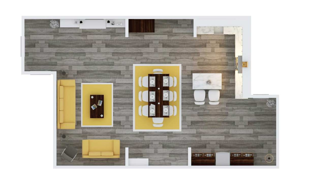 House-Hall-2D-Floor-Plan